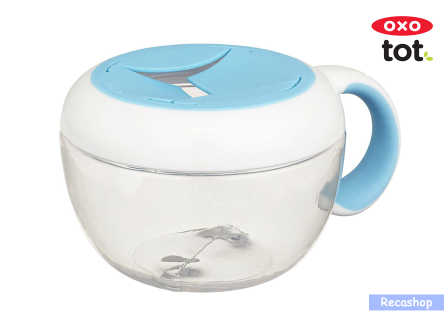 Oxo Tot Flippy Snack Cup with Travel Cover (Aqua).fw.png