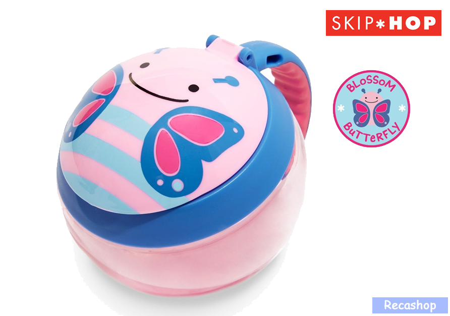 SKIPHOP ZOO  SNACK CUP(BUTTERFLY).fw.png