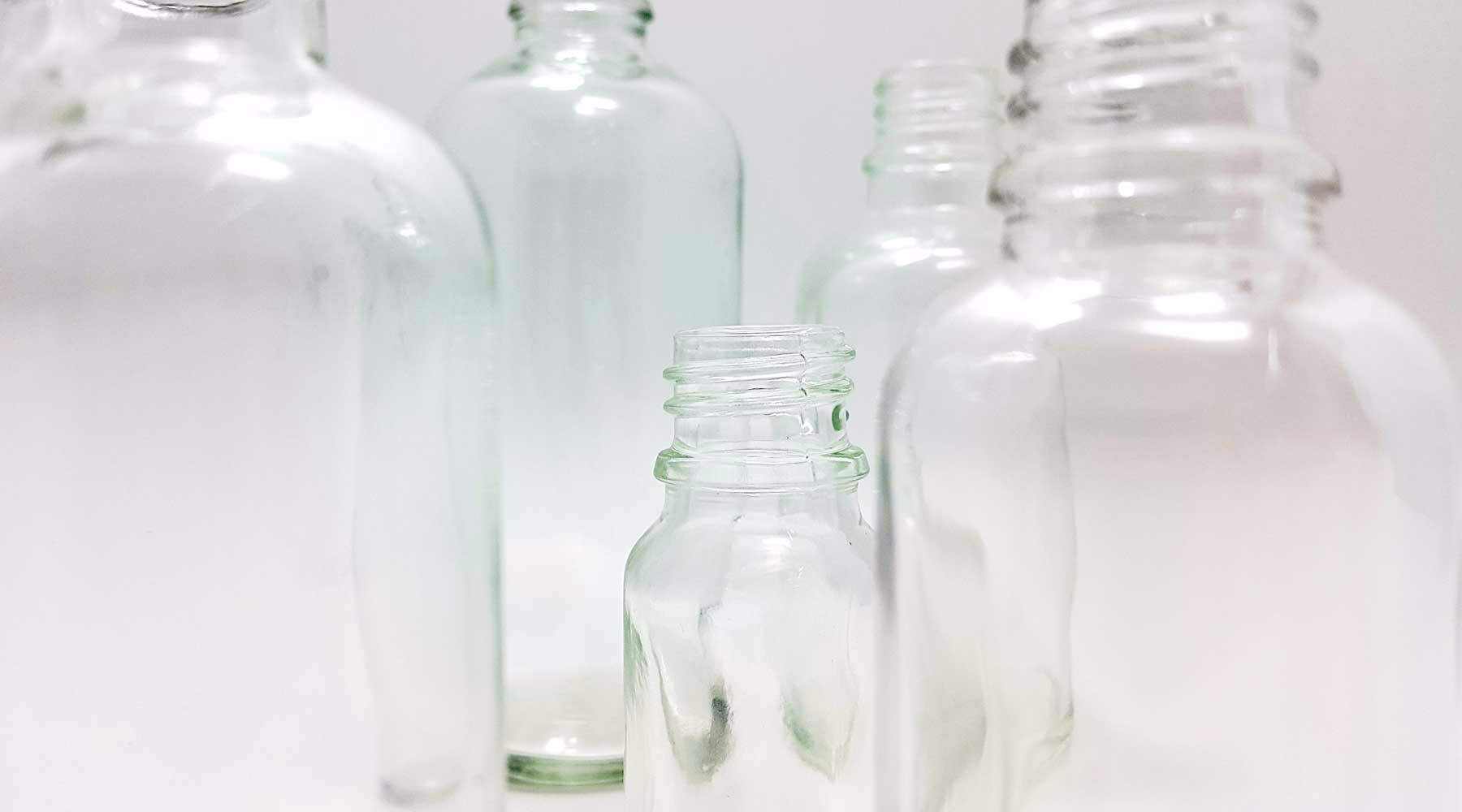 Glass Bottles Malaysia | aromatic glass bottles