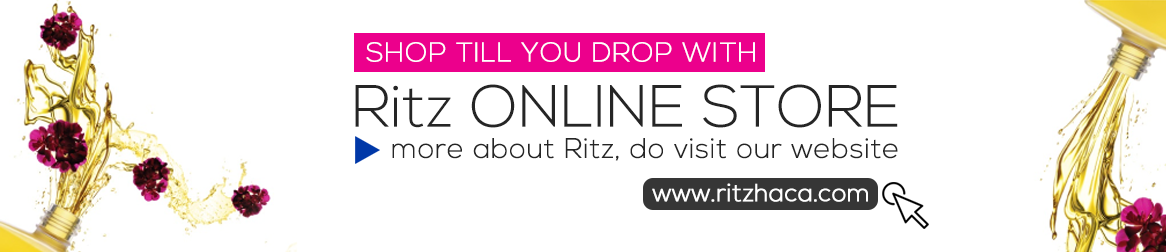website ritz