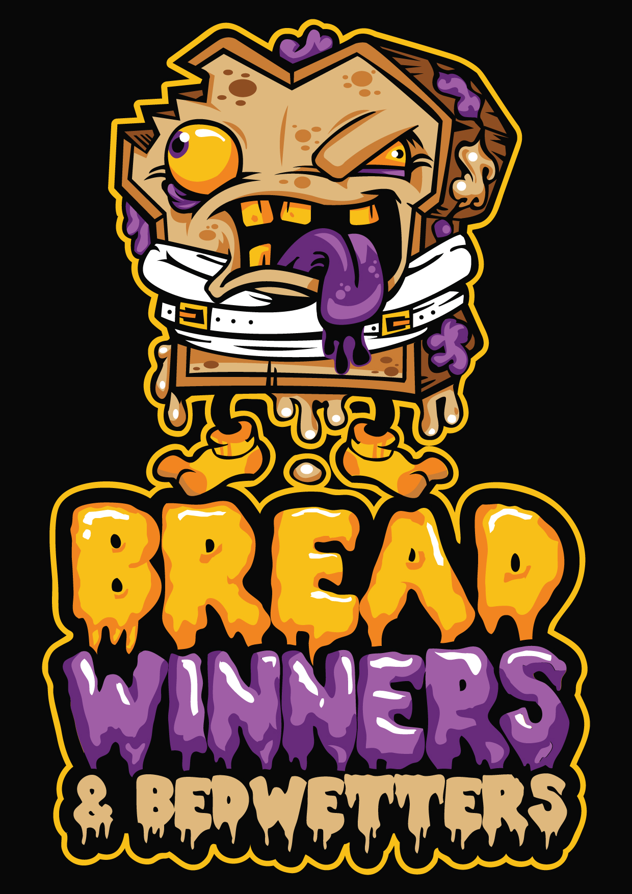 Breadwinners And Bedwetters