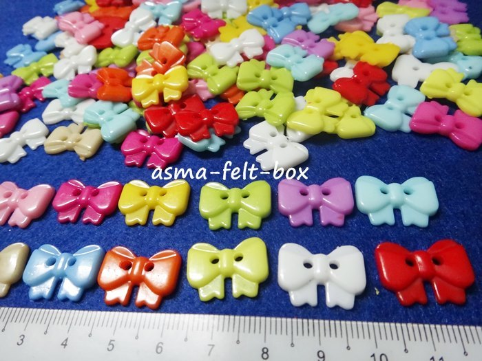 buttons bow ribbons.JPG