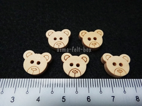 wood buttons bear face.JPG