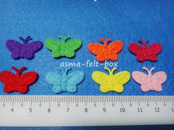 felt butterfly applique embellishment.JPG