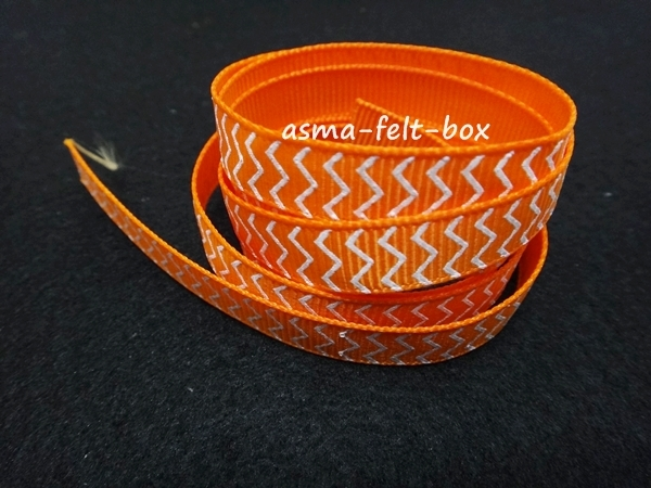 ribbon zig zag orange.JPG