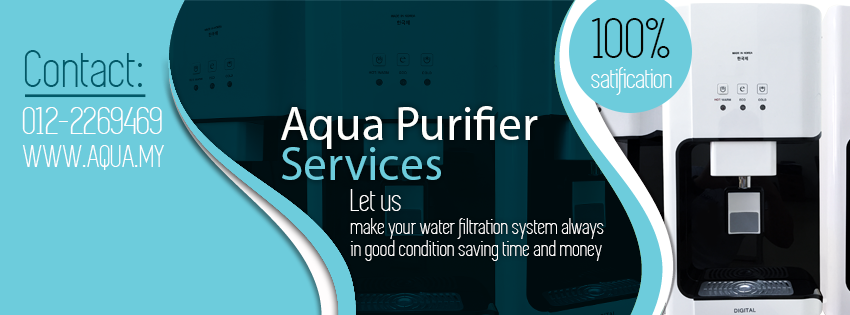 AQUA PURIFIER SERVICES | Catagory - Filter replacement
