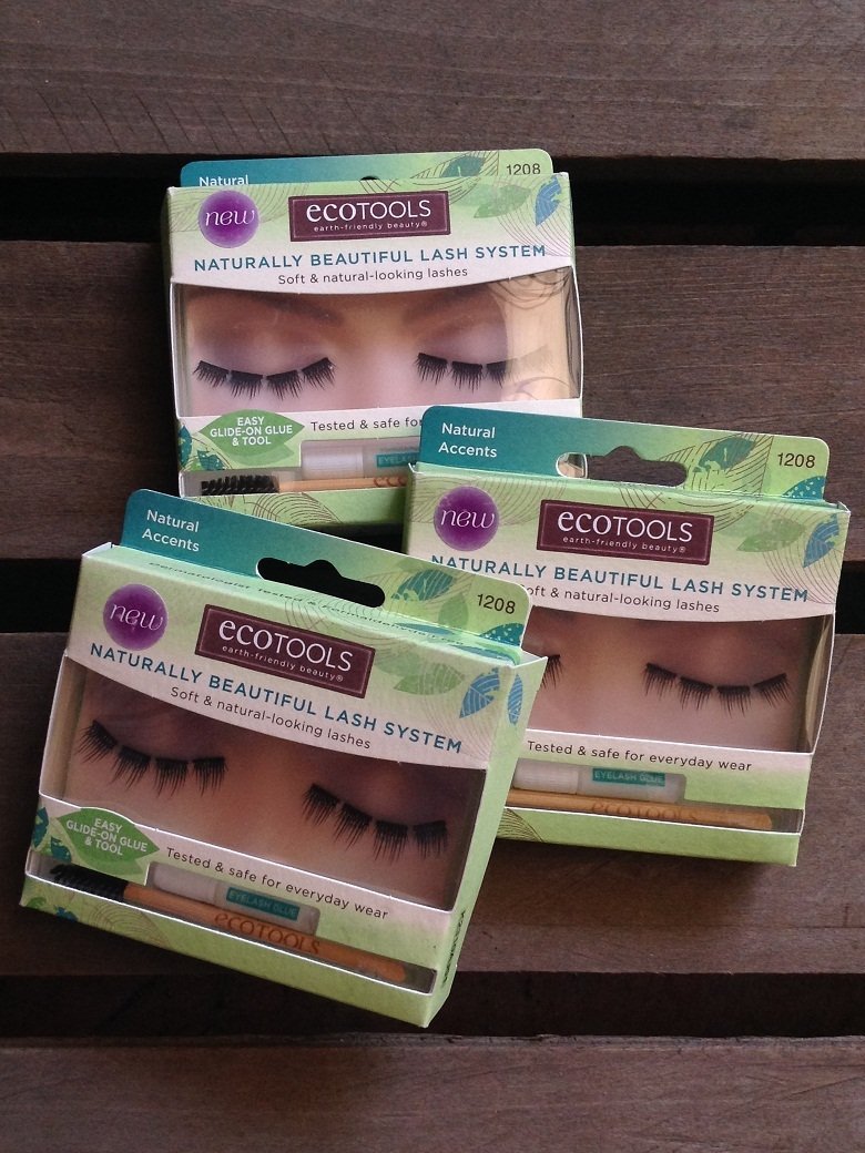 Ecotools Naturally Beautiful Lash System - Natural Accents ...