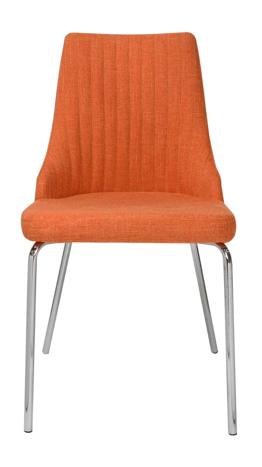 dining chair B 514 orange front.jpg