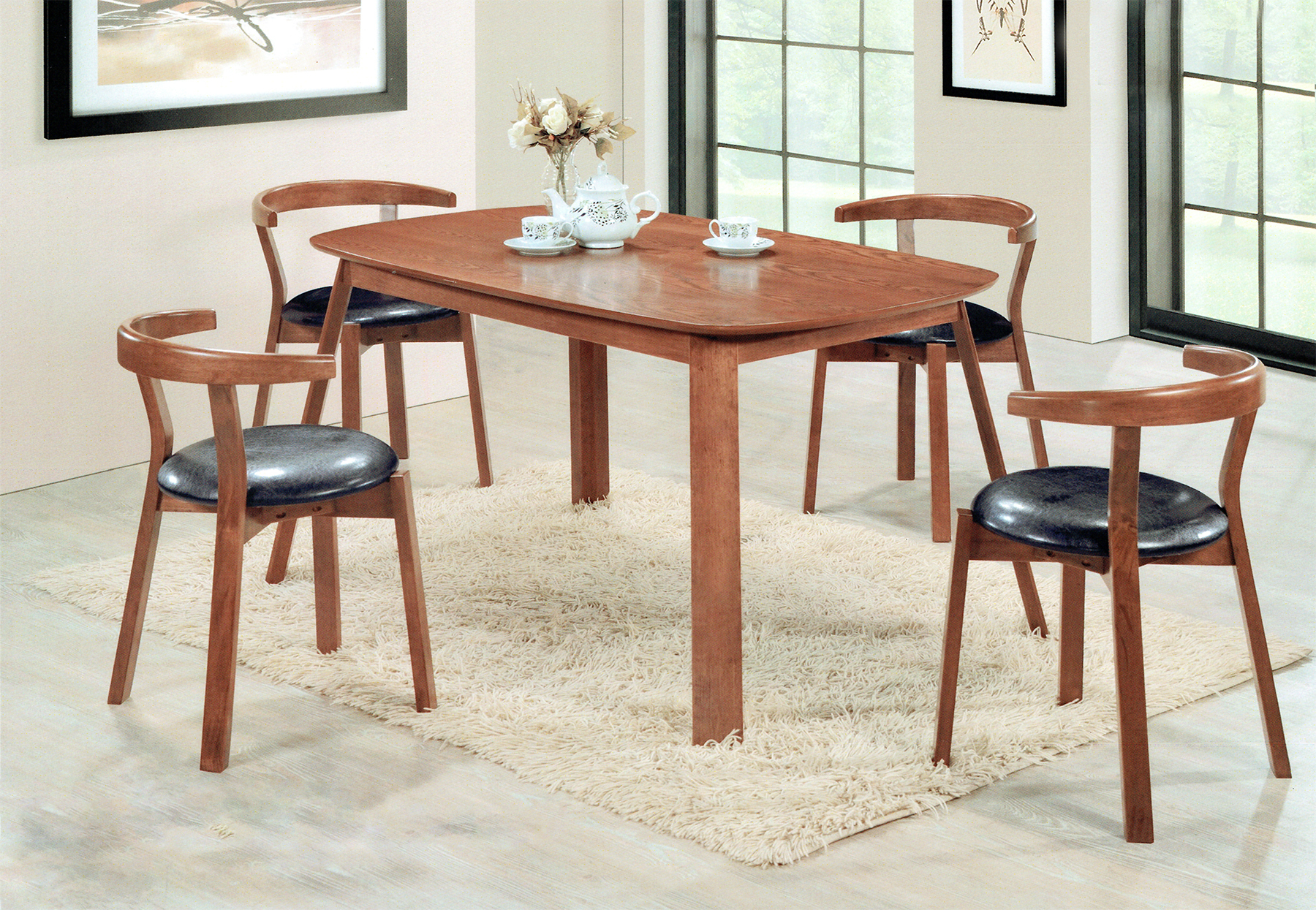 dining set nikkei T+4 chairs a.jpg