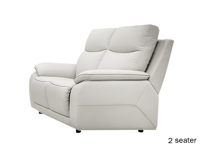 Sofa KH243 Half leather  2seater.jpg