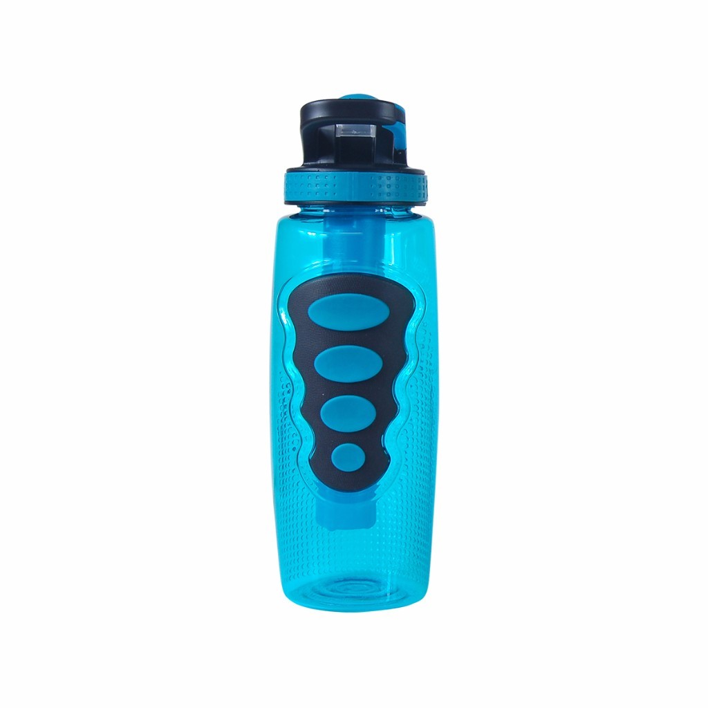 COOL GEAR 32OZ AVENGER TRITAN FREEZER STICK BOTTLE