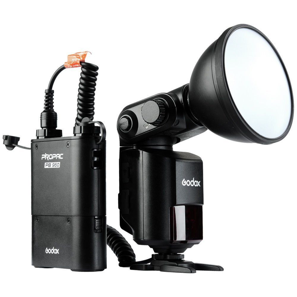 Godox - Flash TTL Powerful & Portable Witstro AD360II N.jpg