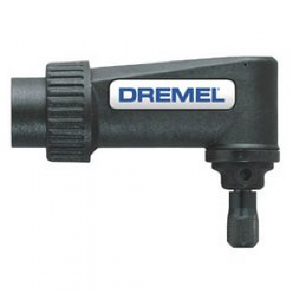 dremel right angle attachment 575 my power tools. Black Bedroom Furniture Sets. Home Design Ideas