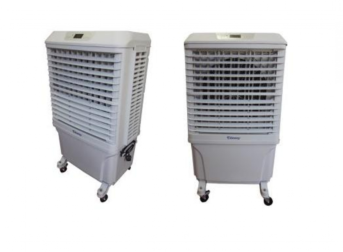 Air Cooler Fan : My professional w evaporative air cooler fan power