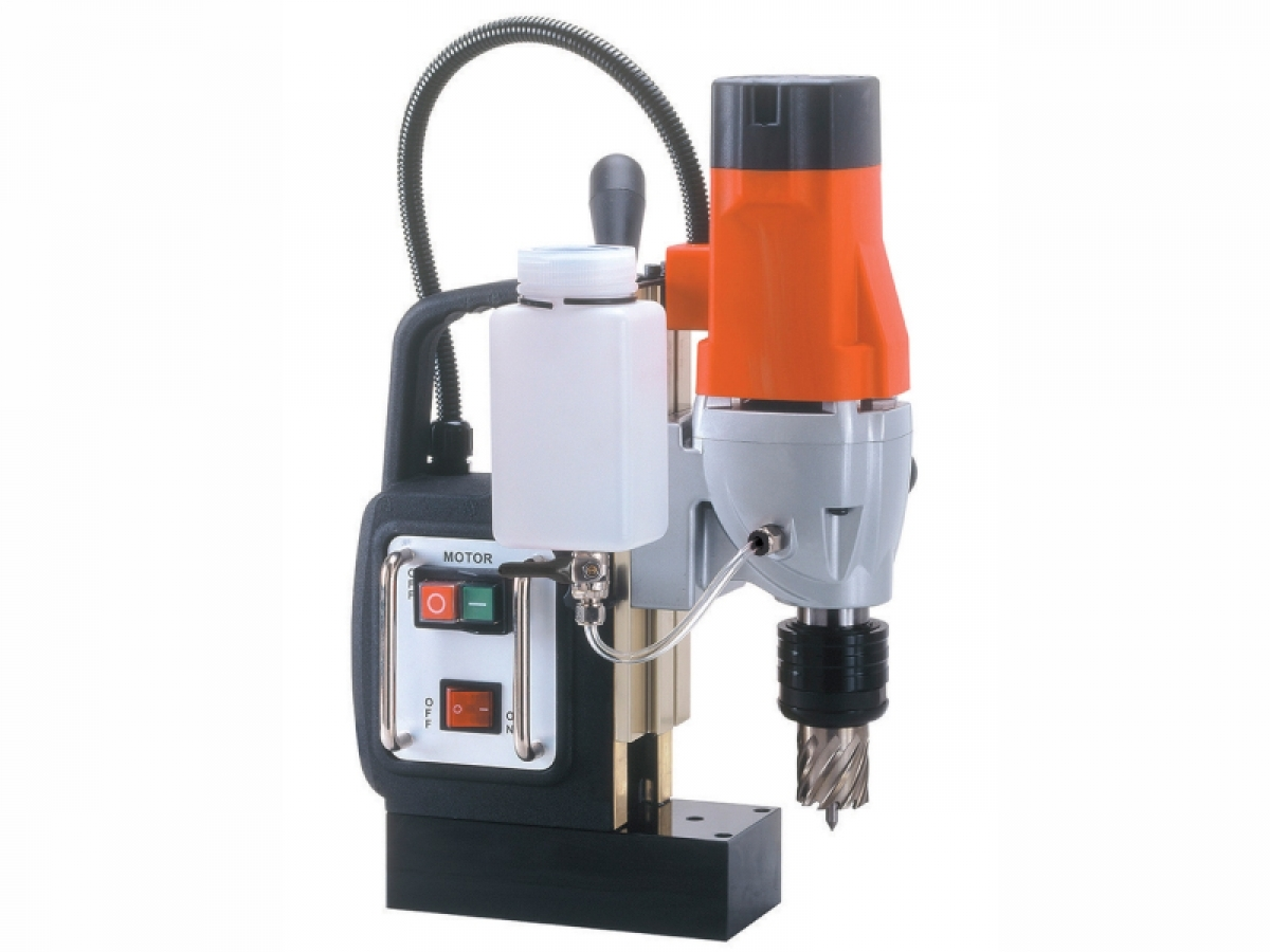 Agp 35mm Magnetic Core Drilling Machine My Power Tools