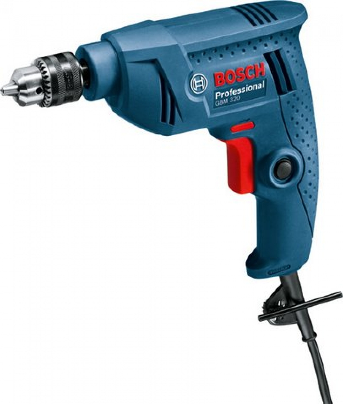 New Bosch 320w 6 5mm Electric Drill My Power Tools