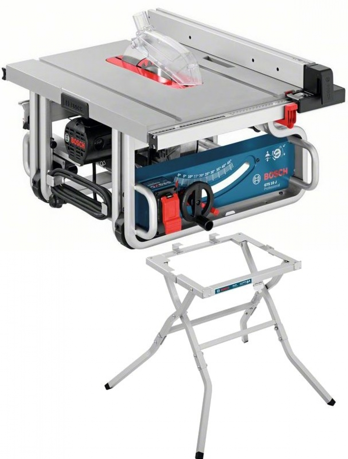 Bosch 1800w 10 Bench Table Saw With Work Bench My Power Tools