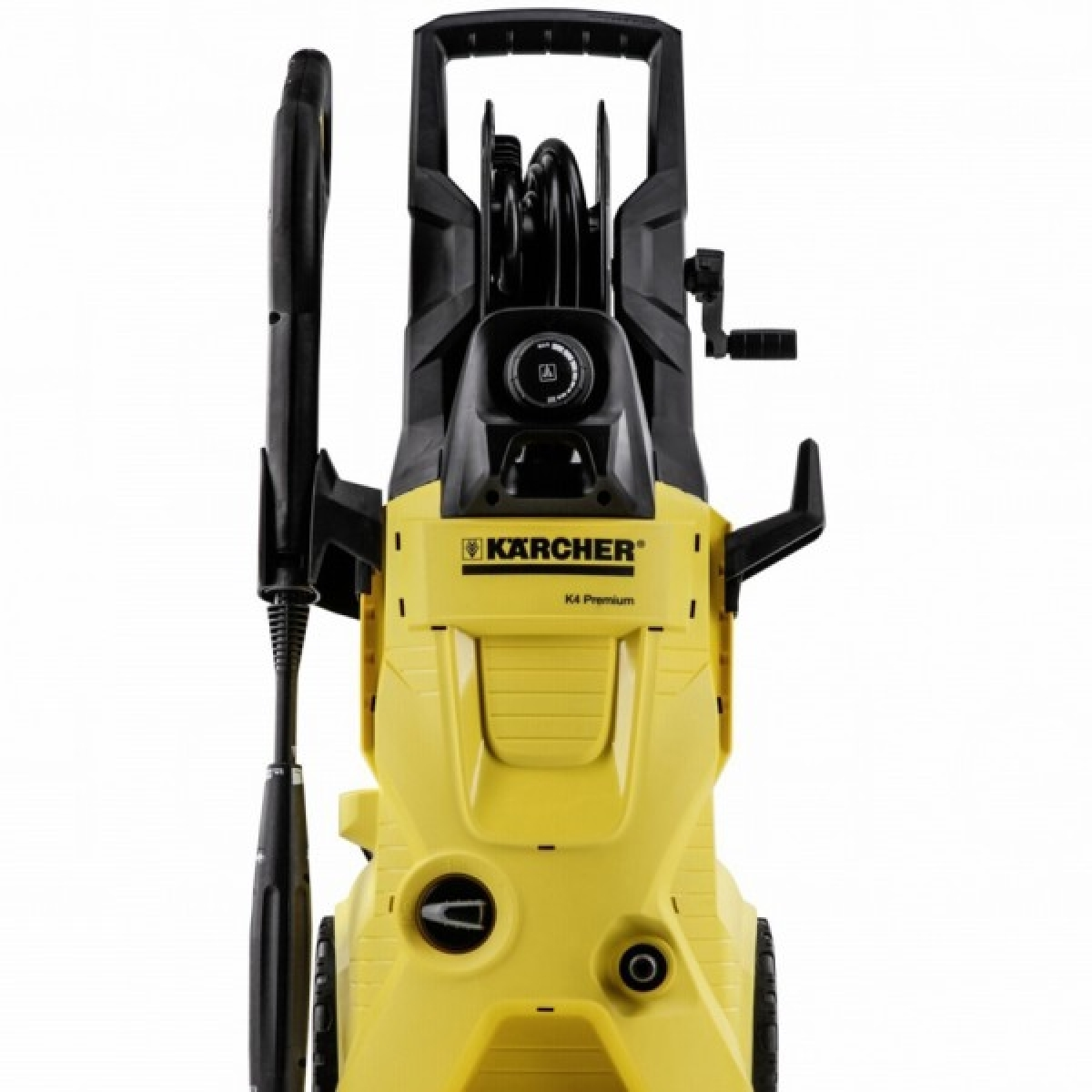 karcher k4 premium induction high pressure washer my. Black Bedroom Furniture Sets. Home Design Ideas