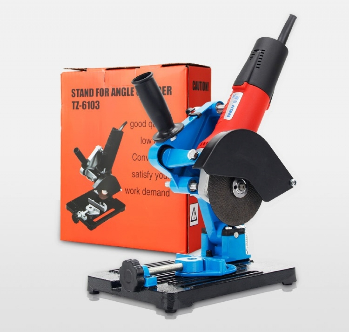 My Professional 100 125mm Angle Grinder Cutting Stand My