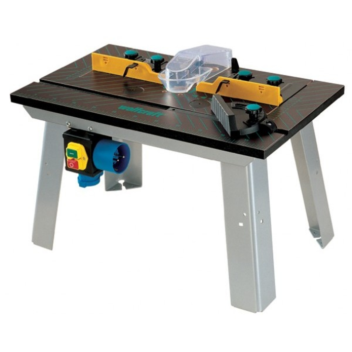 Wolfcraft Master Rt 460 Router Table My Power Tools