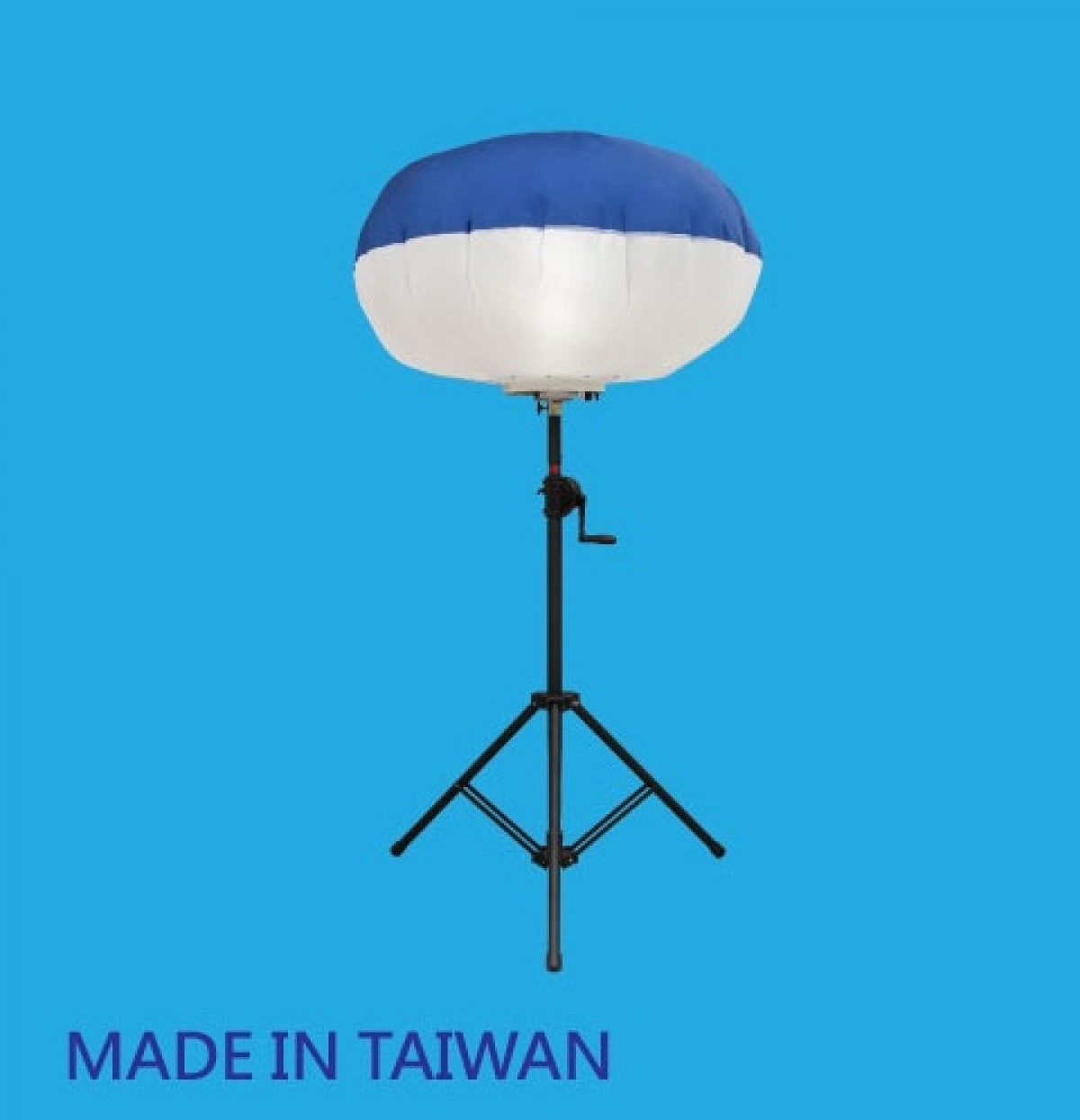 My Professional 240w Mobile Led Balloon Light Tower My