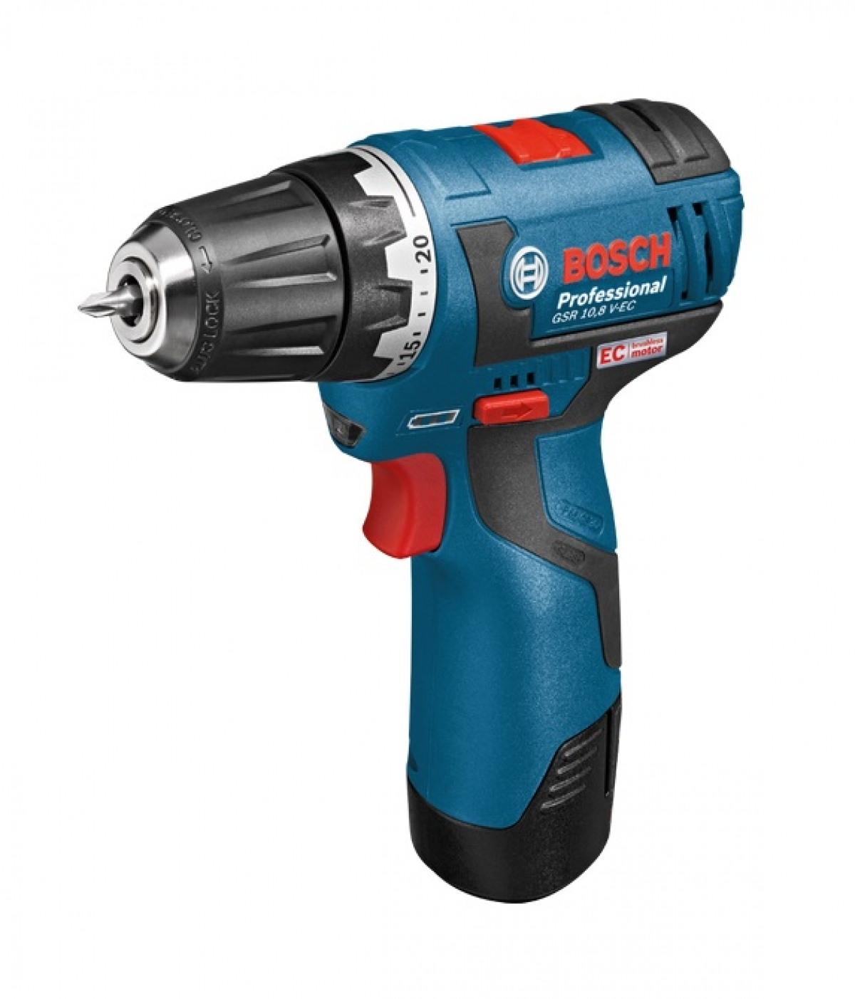 new bosch gsr 12v ec brushless cordless drill driver my power tools. Black Bedroom Furniture Sets. Home Design Ideas