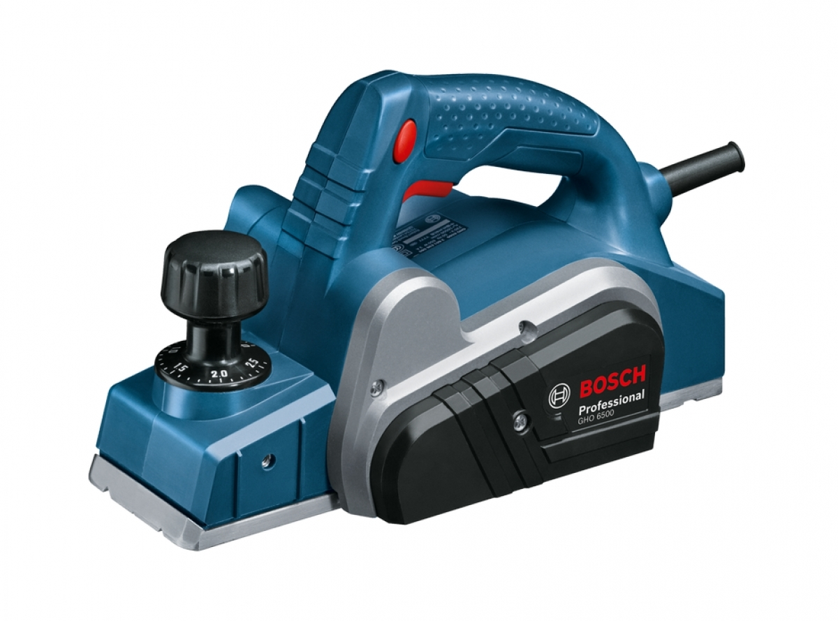 New Bosch Gho 650w Wood Planer My Power Tools
