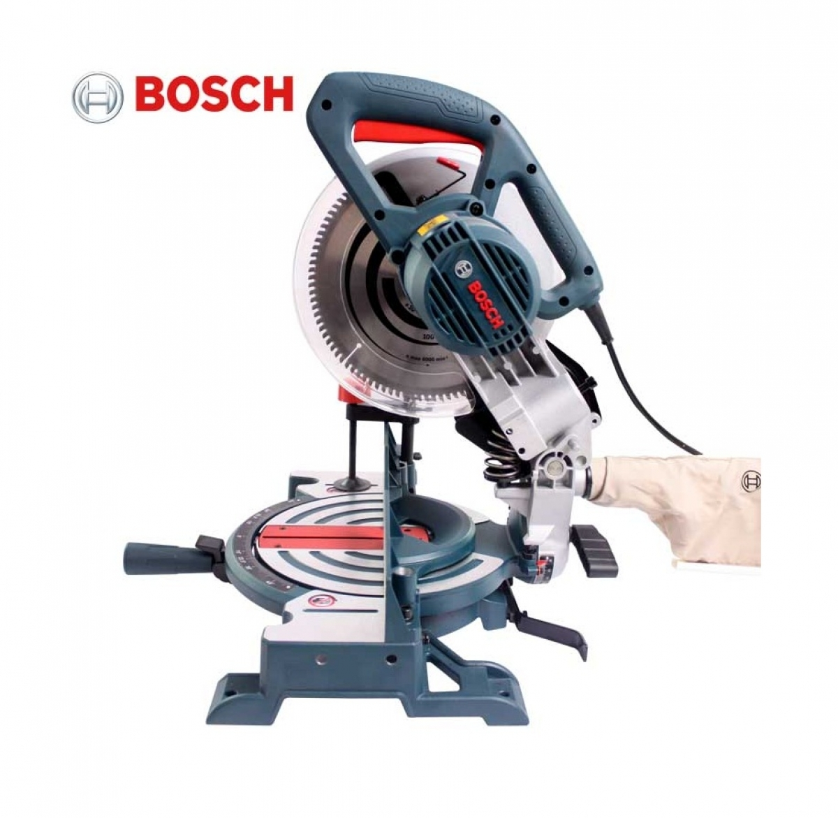 bosch gcm 1 700w 255mm mitre saw my power tools. Black Bedroom Furniture Sets. Home Design Ideas