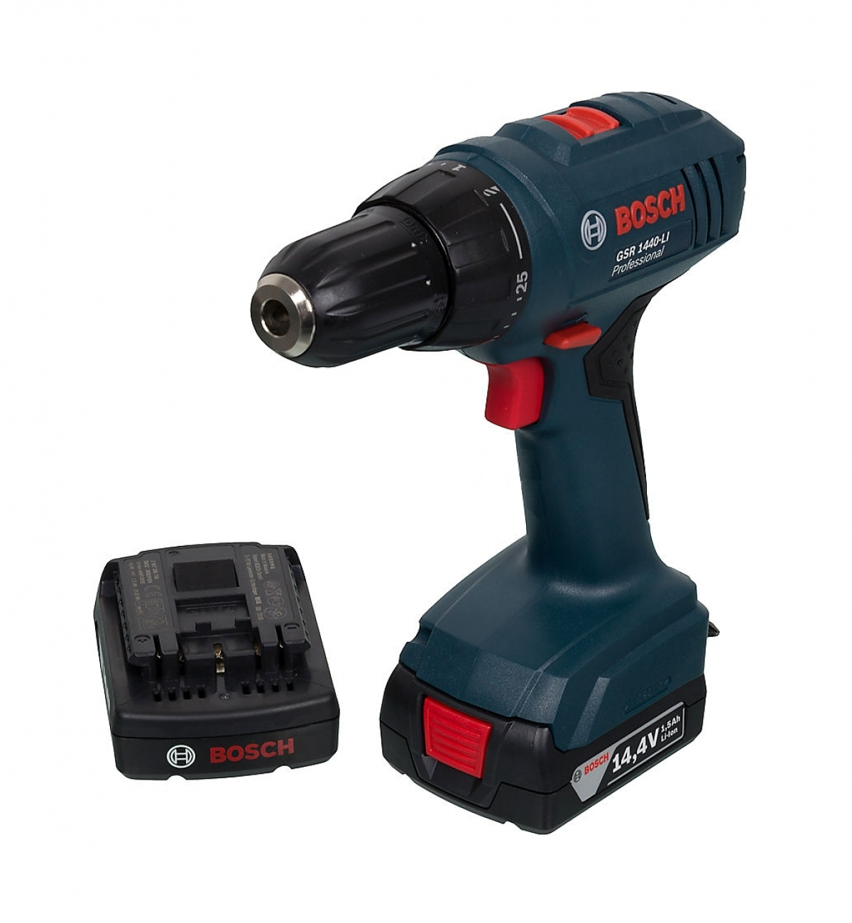 bosch gsr 14 4v cordless drill driver my power tools. Black Bedroom Furniture Sets. Home Design Ideas