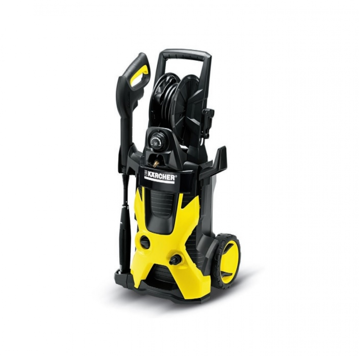 karcher k5 premium induction high pressure washer my. Black Bedroom Furniture Sets. Home Design Ideas