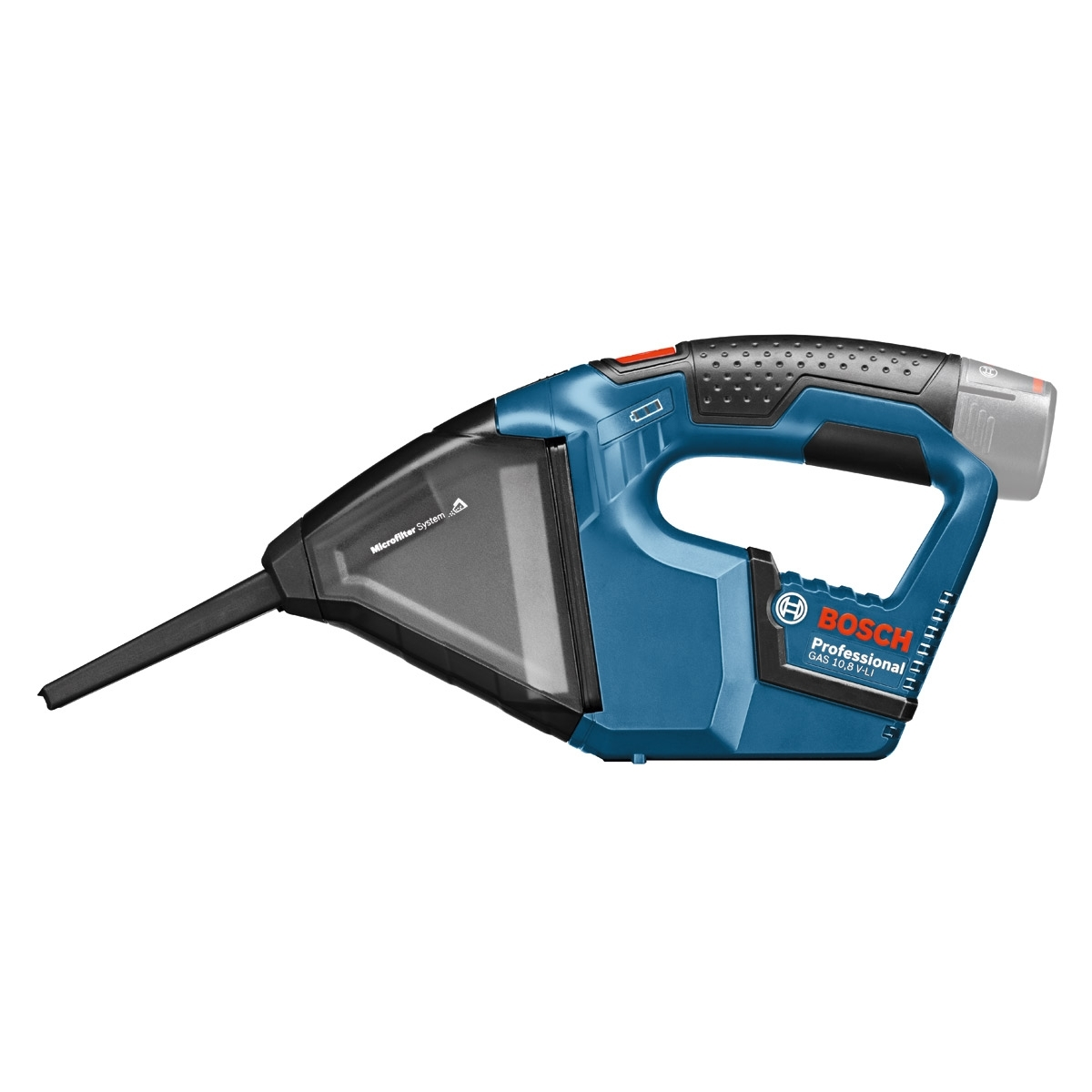 Bosch Gas 12v Cordless Vacuum Cleaner Solo My Power Tools