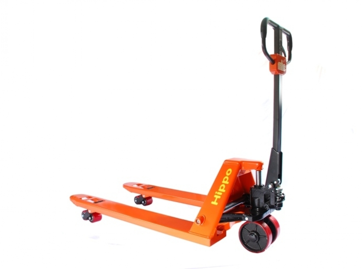 Mhe Hippo 2500kg Hand Pallet Truck My Power Tools