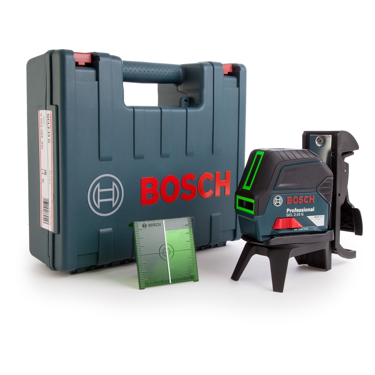 bosch gcl 2 15 g combi green laser leveler my power tools. Black Bedroom Furniture Sets. Home Design Ideas