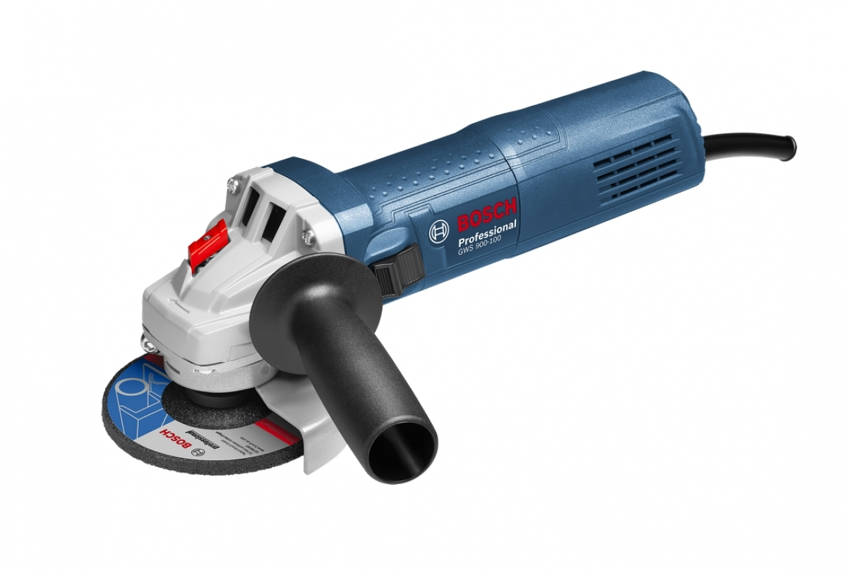 bosch gws 900w 4 heavy duty angle grinder my power tools. Black Bedroom Furniture Sets. Home Design Ideas