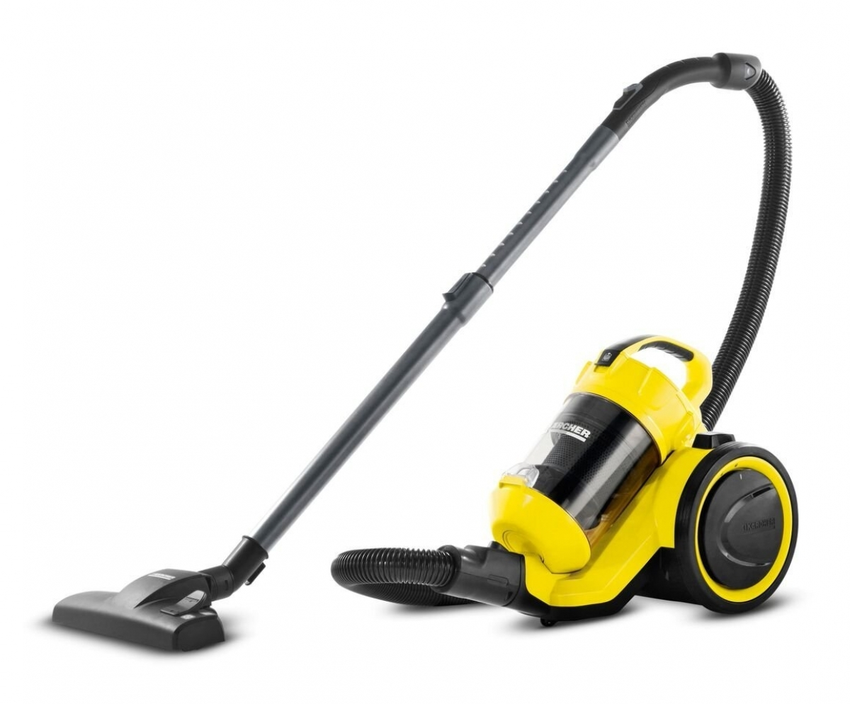 Karcher Vc 3 Multi Cyclone Vacuum Cleaner My Power Tools