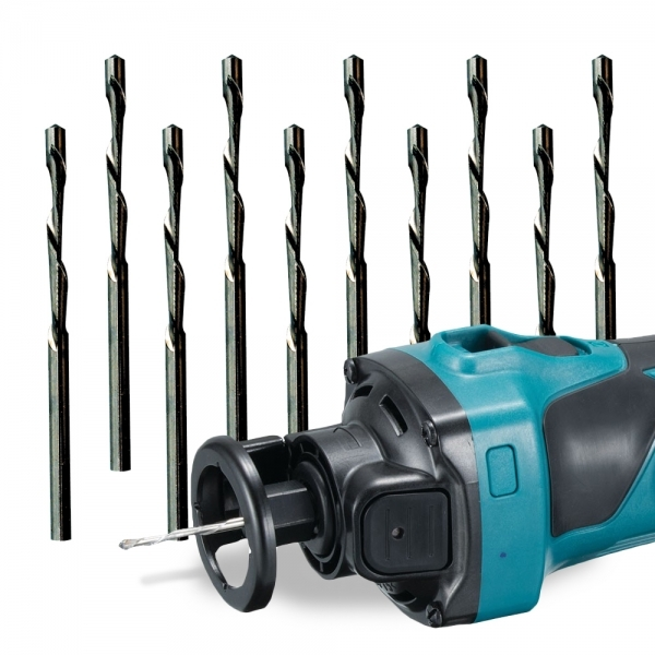 "Makita 18V 6.35mm (1/4"") Cordless Cut-Out Tool (Solo) – MY Power Tools"