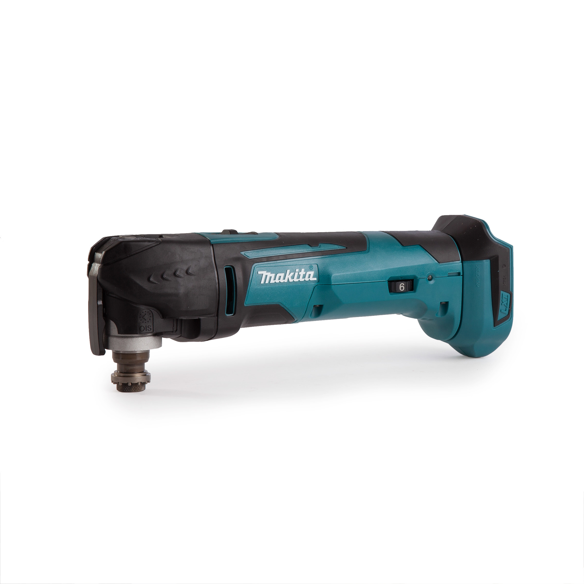 makita 18v cordless multi tool solo my power tools. Black Bedroom Furniture Sets. Home Design Ideas