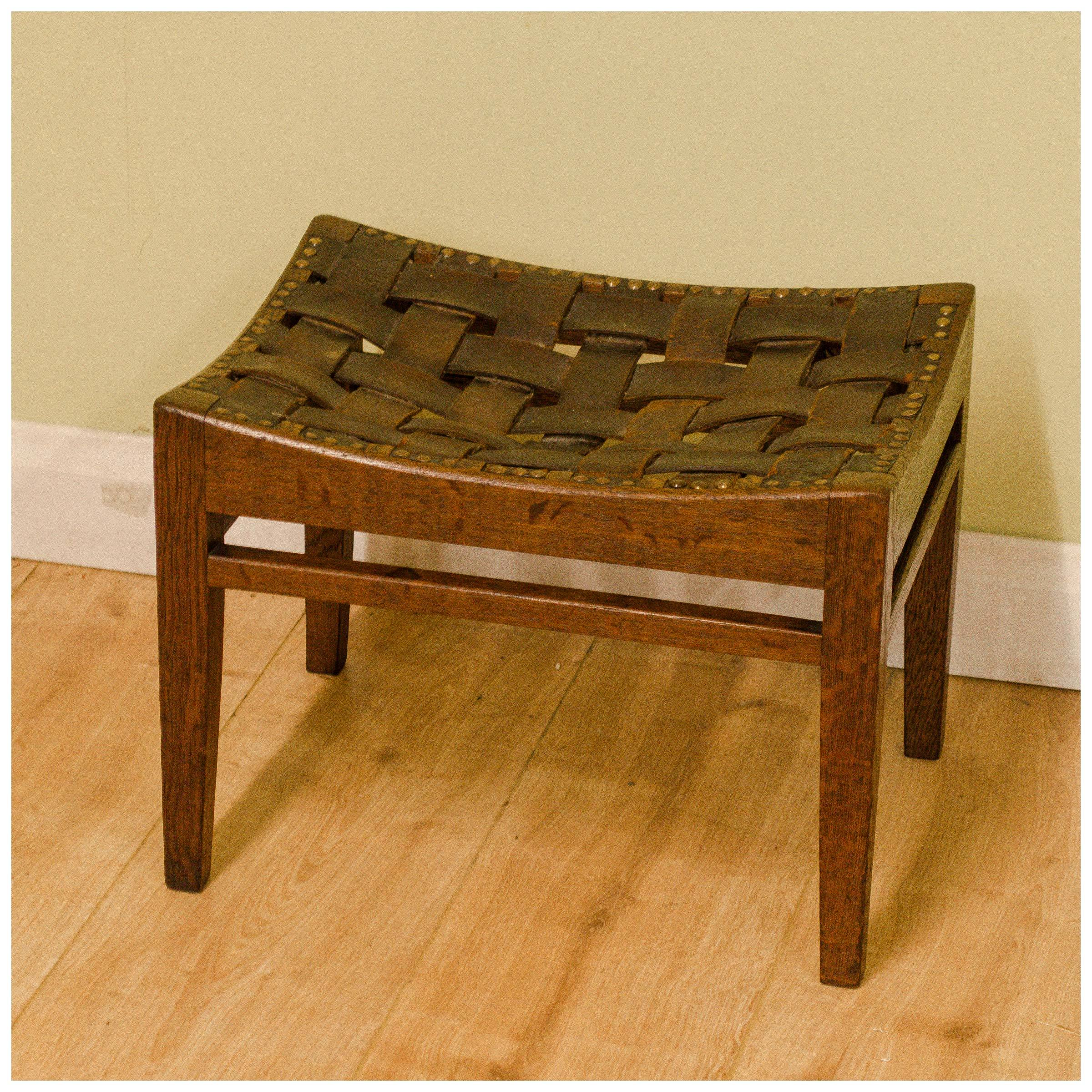 arts-crafts-oak-leather-stool-by-arthur-w-simpson-the-handicrafts-kendal-b0020129a.jpg