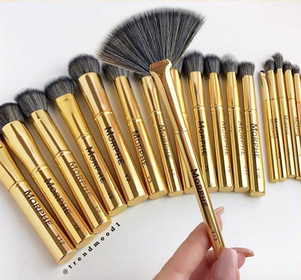 Makeup brushes mac amazon