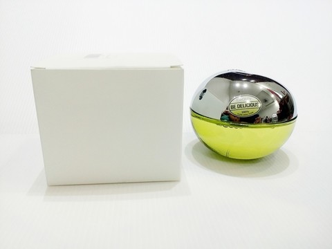dkny be delicious (W) edp 100ml tester.jpg