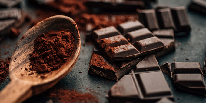 Chocolates : Good or Bad for My Health?