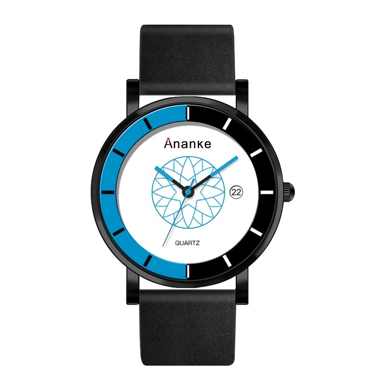 Holder Ananke Leather Watches Blue.jpg