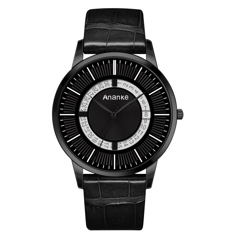 Prime Ananke Leather Watches Full Black.jpg
