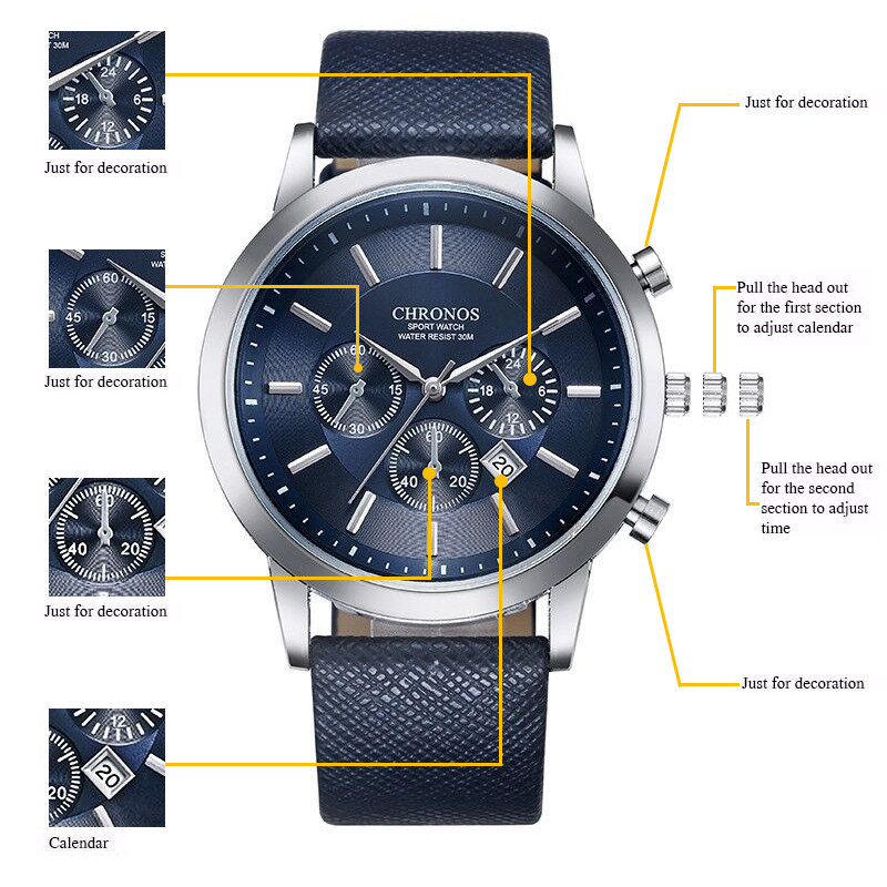 Antron Chronos Leather Watches Series by choky shop (1).jpg