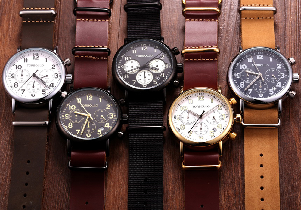 Herren Torbollo 3 Dial Leather Watches Series by Choky Shop (1).jpg