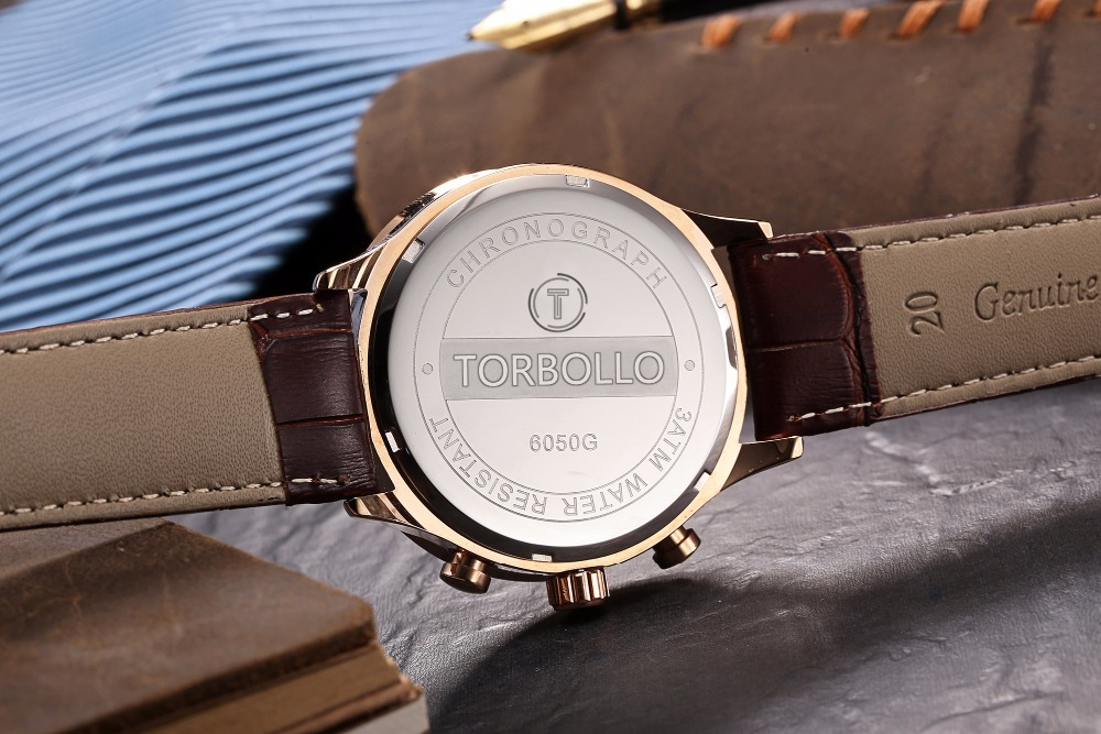 Gent Chronograph Leather Watches Series.jpg