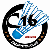 C16 Badminton Club