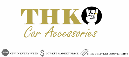 THK Car Accessories