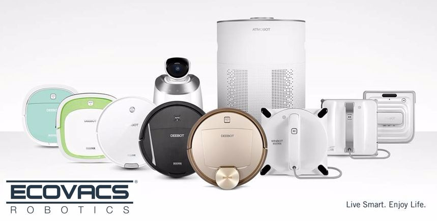 Ecovacs Malaysia by Caas Integration Sdn Bhd (Authorised ...