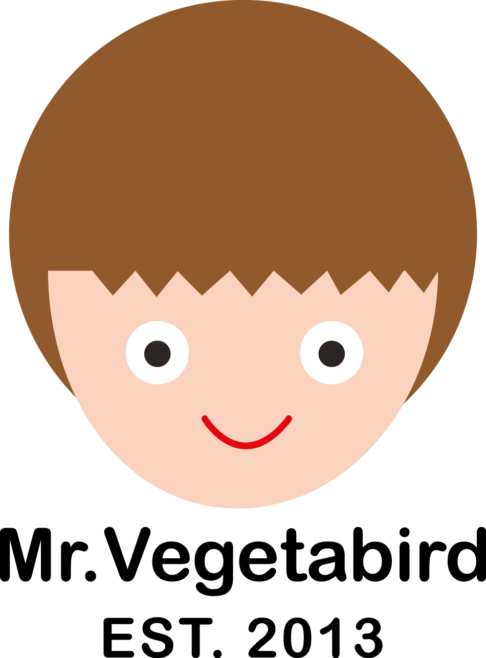 Mr. Vegetabird